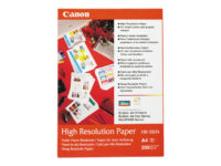 Canon HR-101 - vanligt papper - 20 ark - A3