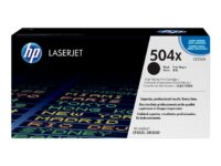 HP Toner/Black Cartridge ColorSphere